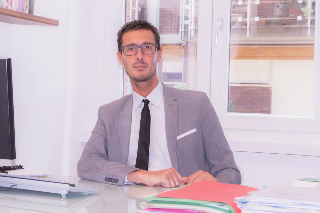 Avv. Nicola Tomasi